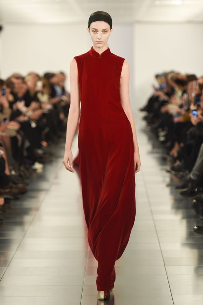 COLLECTION Maison Margiela Artisanal Couture Spring 2015. www.imageamplified.com, Image Amplified (23)