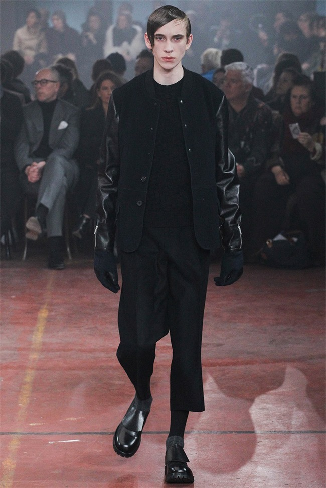 LONDON COLLECTIONS MEN Alexander McQueen Fall 2015. www.imageamplified.com, Image Amplified (21)