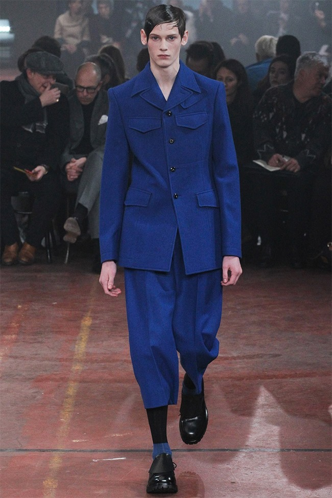 LONDON COLLECTIONS MEN Alexander McQueen Fall 2015. www.imageamplified.com, Image Amplified (24)