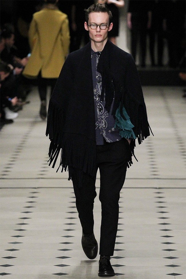 LONDON COLLECTIONS MEN Burberry Prorsum Fall 2015. www.imageamplified.com, Image Amplified (8)