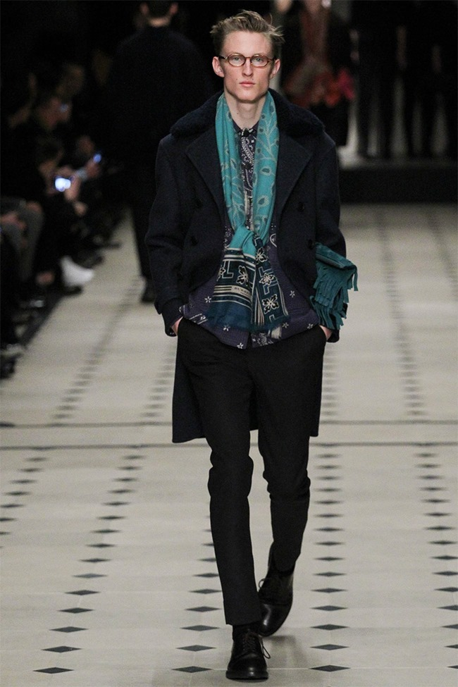 LONDON COLLECTIONS MEN Burberry Prorsum Fall 2015. www.imageamplified.com, Image Amplified (9)