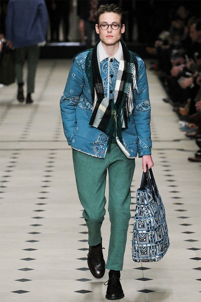 LONDON COLLECTIONS MEN Burberry Prorsum Fall 2015. www.imageamplified.com, Image Amplified (13)