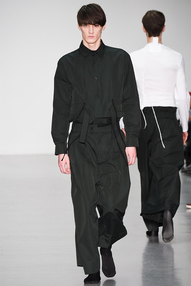 LONDON COLLECTIONS MEN Craig Green Fall 2015. www.imageamplified.com, Image Amplified (2)