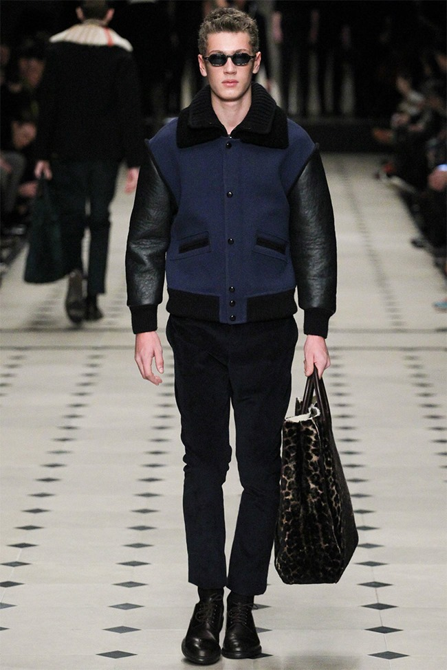 LONDON COLLECTIONS MEN Burberry Prorsum Fall 2015. www.imageamplified.com, Image Amplified (30)