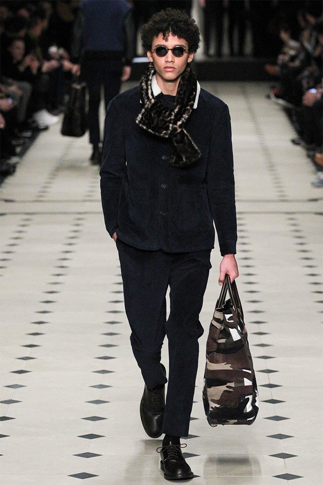 LONDON COLLECTIONS MEN Burberry Prorsum Fall 2015. www.imageamplified.com, Image Amplified (31)