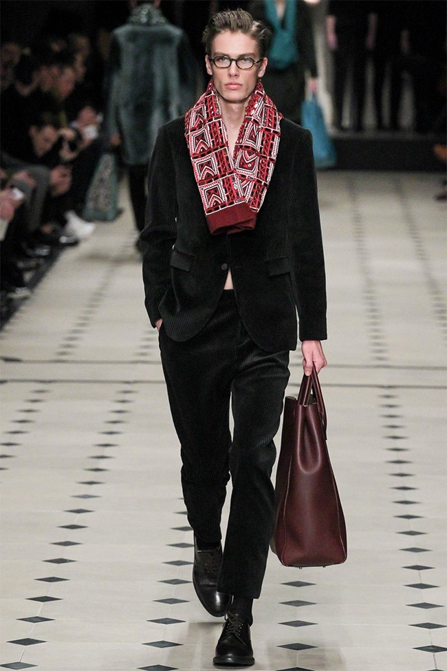 LONDON COLLECTIONS MEN Burberry Prorsum Fall 2015. www.imageamplified.com, Image Amplified (34)