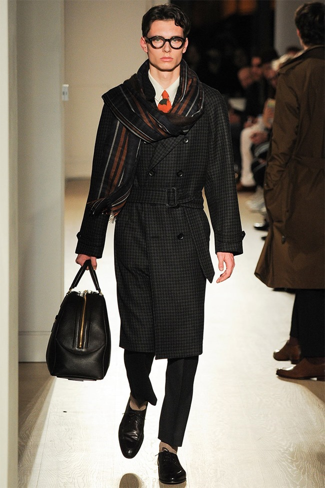 LONDON COLLECTIONS MEN Dunhill Fall 2015. www.imageamplified.com, Image Amplified (12)
