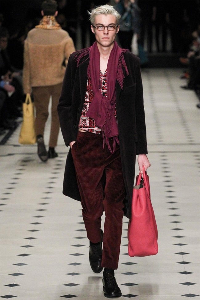 LONDON COLLECTIONS MEN Burberry Prorsum Fall 2015. www.imageamplified.com, Image Amplified (41)