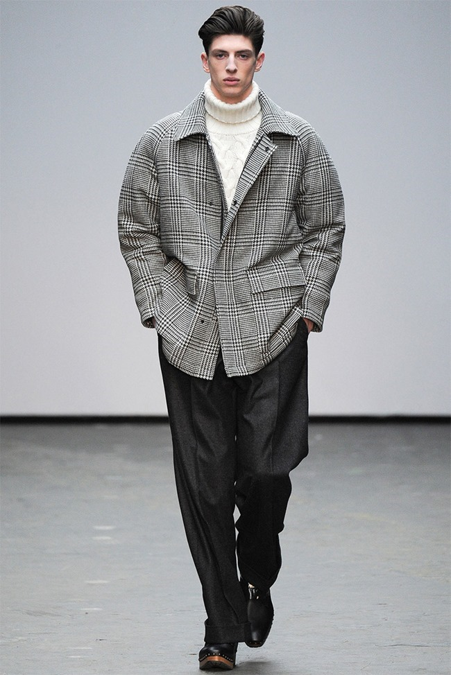 LONDON COLLECTIONS MEN E. Tautz Fall 2015. www.imageamplified.com, Image Amplified (19)