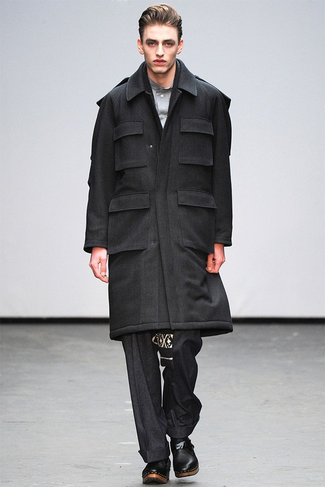 LONDON COLLECTIONS MEN E. Tautz Fall 2015. www.imageamplified.com, Image Amplified (24)