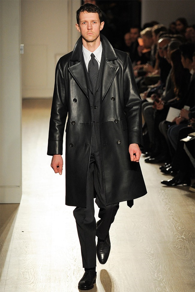LONDON COLLECTIONS MEN Dunhill Fall 2015. www.imageamplified.com, Image Amplified (30)