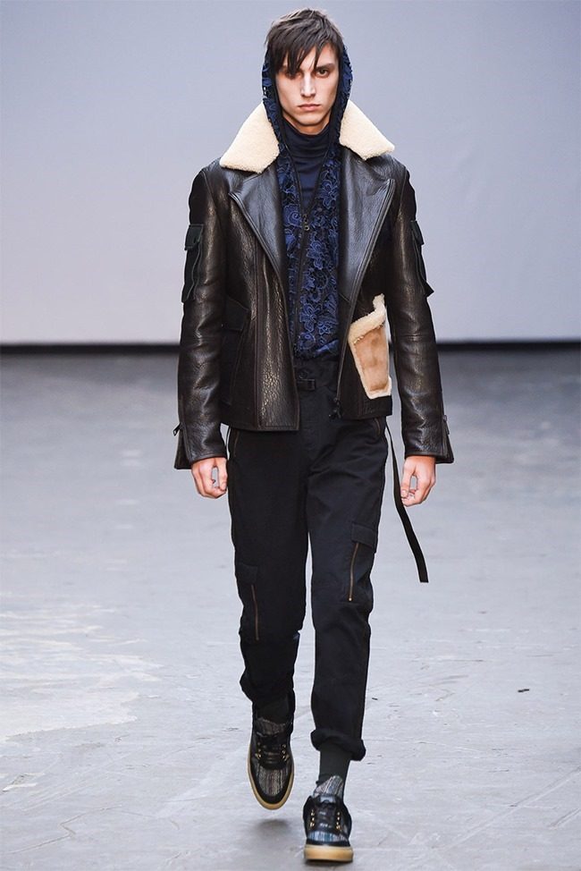 LONDON COLLECTIONS MEN James Long Fall 2015. www.imageamplified.com, Image Amplified (4)