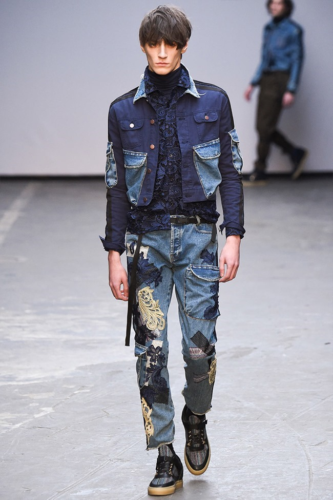 LONDON COLLECTIONS MEN James Long Fall 2015. www.imageamplified.com, Image Amplified (7)