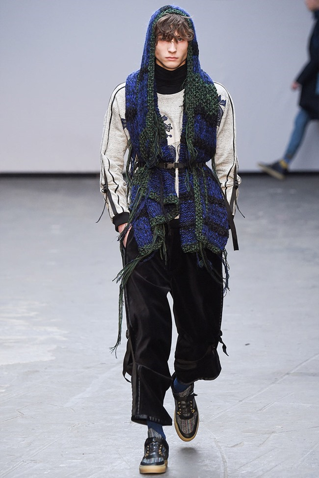 LONDON COLLECTIONS MEN James Long Fall 2015. www.imageamplified.com, Image Amplified (18)