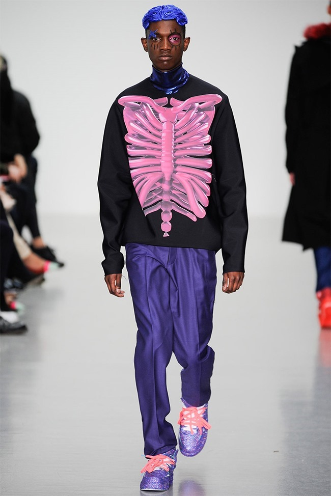 LONDON COLLECTIONS MEN Katie Eary Fall 2015. www.imageamplified.com, Image Amplified (5)