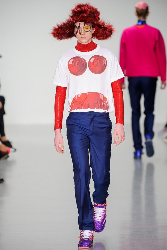 LONDON COLLECTIONS MEN Katie Eary Fall 2015. www.imageamplified.com, Image Amplified (8)