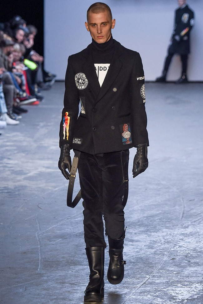 LONDON COLLECTIONS MEN KTZ Fall 2015. www.imageamplified.com, Image Amplified (1)