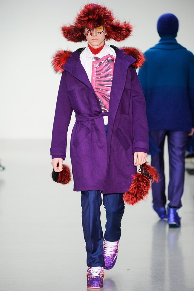 LONDON COLLECTIONS MEN Katie Eary Fall 2015. www.imageamplified.com, Image Amplified (18)