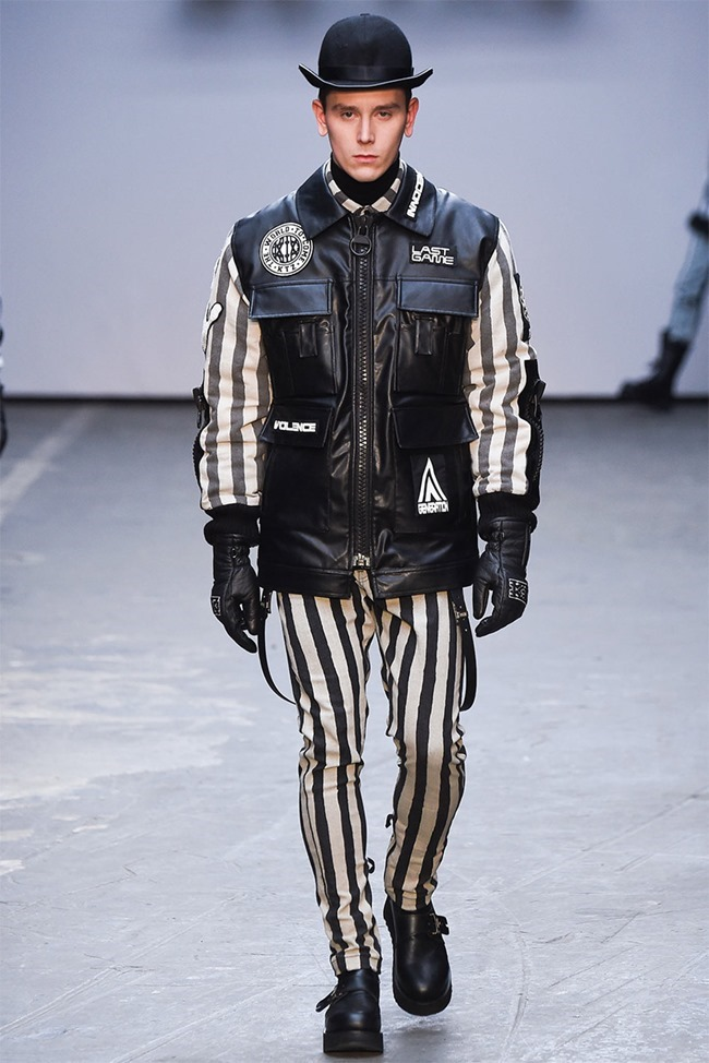 LONDON COLLECTIONS MEN KTZ Fall 2015. www.imageamplified.com, Image Amplified (8)