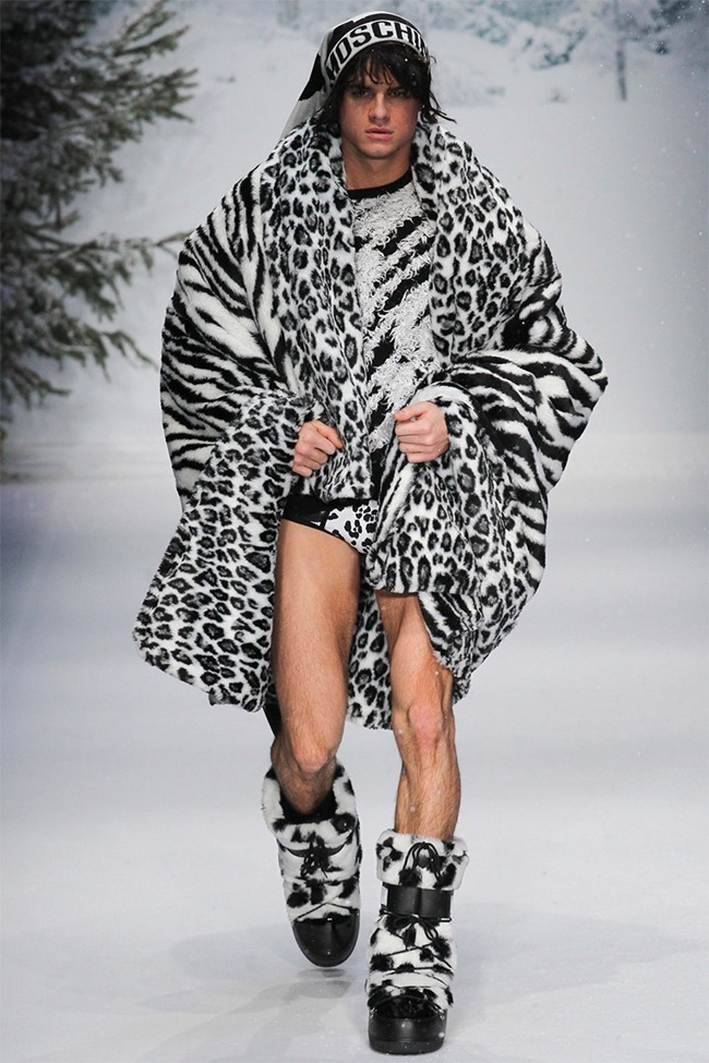 LONDON COLLECTIONS MEN Moschino Fall 2015. www.imageamplified.com, Image Amplified (47)