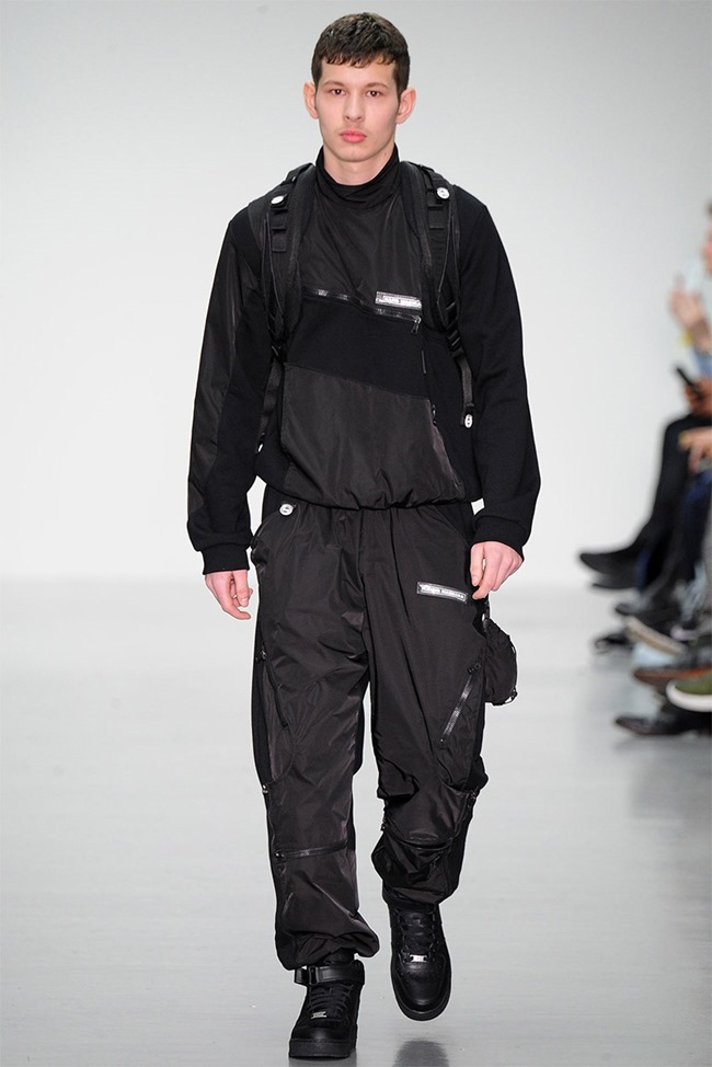 LONDON COLLECTIONS MEN Nasir Mazhar Fall 2015. www.imageamplified.com, Image Amplified (7)