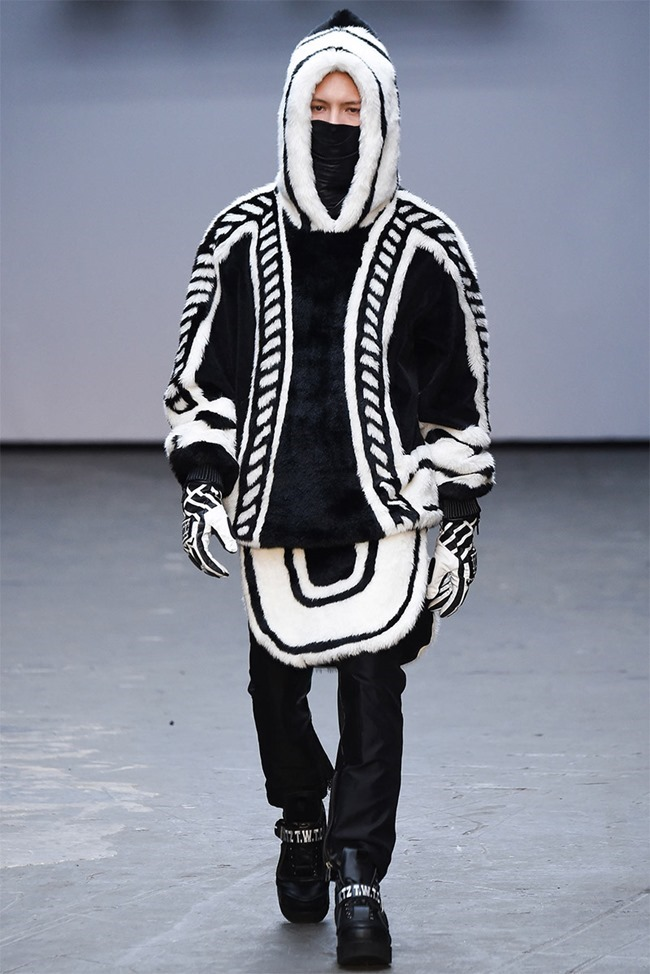 LONDON COLLECTIONS MEN KTZ Fall 2015. www.imageamplified.com, Image Amplified (24)