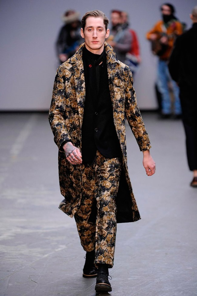 LONDON COLLECTIONS MEN Oliver Spencer Fall 2015. www.imageamplified.com, Image Amplified (18)