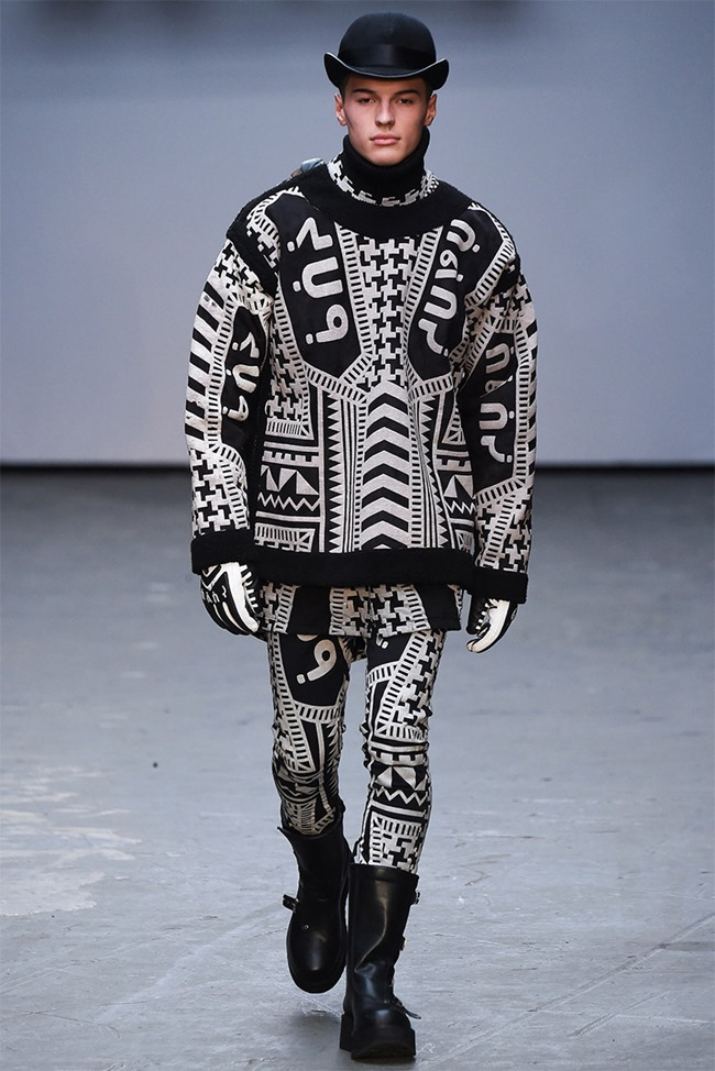 LONDON COLLECTIONS MEN KTZ Fall 2015. www.imageamplified.com, Image Amplified (26)