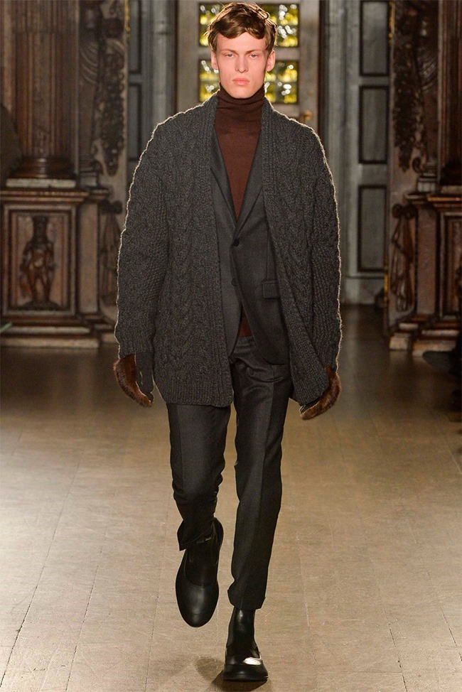 LONDON COLLECTIONS MEN Pringle of Scotland Fall 2015. www.imageamplified.com, Image Amplified (6)