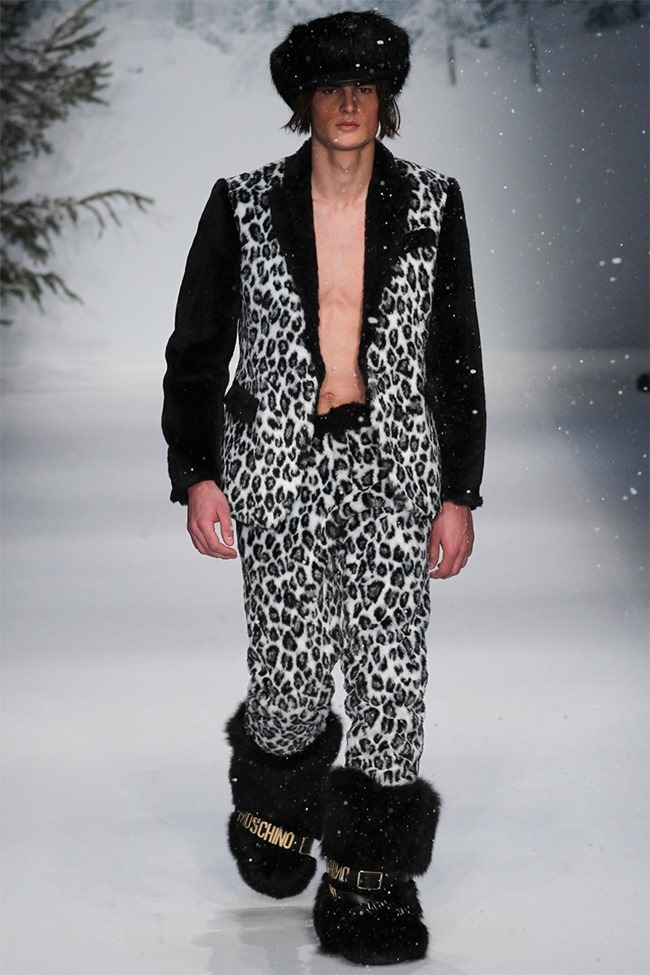 LONDON COLLECTIONS MEN Moschino Fall 2015. www.imageamplified.com, Image Amplified (50)