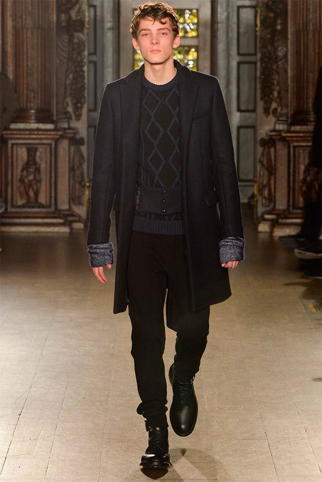 LONDON COLLECTIONS MEN Pringle of Scotland Fall 2015. www.imageamplified.com, Image Amplified (20)