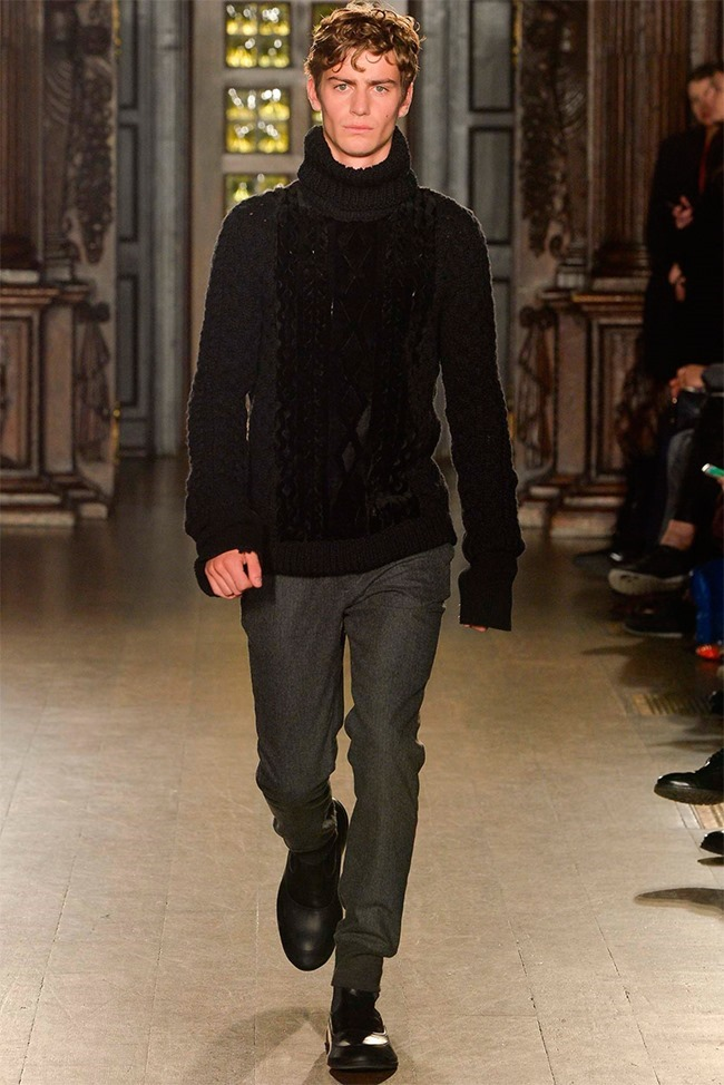 LONDON COLLECTIONS MEN Pringle of Scotland Fall 2015. www.imageamplified.com, Image Amplified (31)