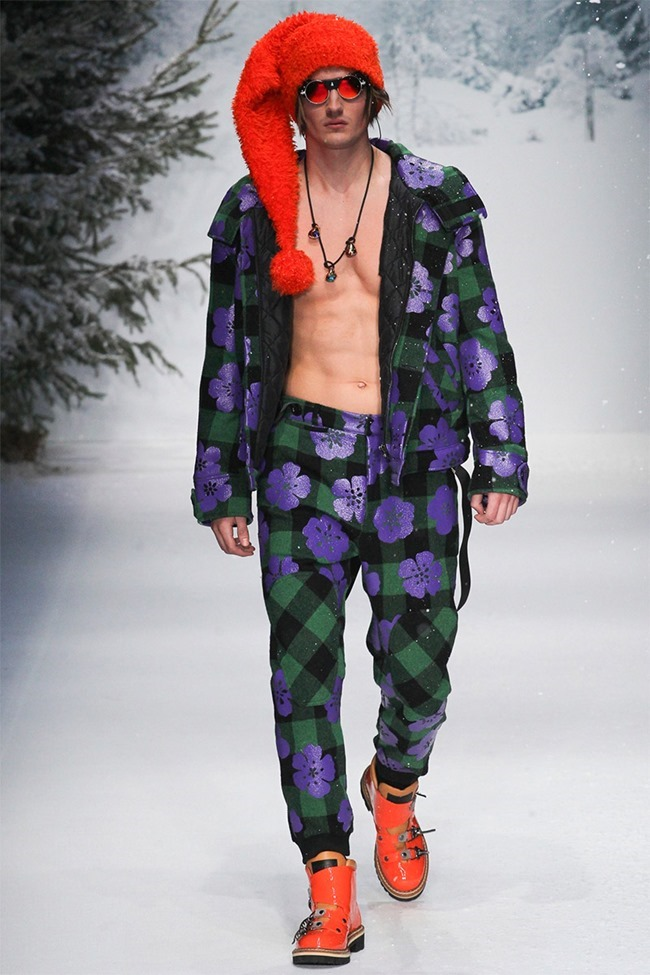 LONDON COLLECTIONS MEN Moschino Fall 2015. www.imageamplified.com, Image Amplified (63)