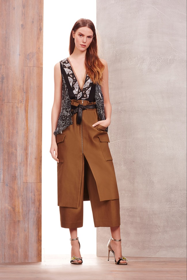 LOOKBOOK Josefien Rodermans for BCBG Max Azria Pre-Fall 2015. www.imageamplified.com, Image Amplified (5)