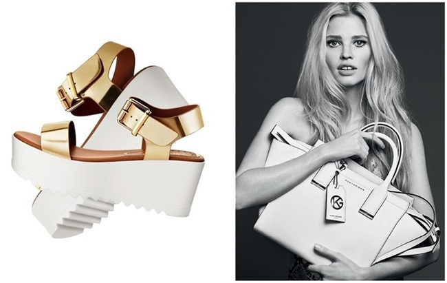 PREVIEW Lara Stone for Kurt Geiger Spring 2015 by Erik Torstensson. www.imageamplified.com, Image Amplified (1)
