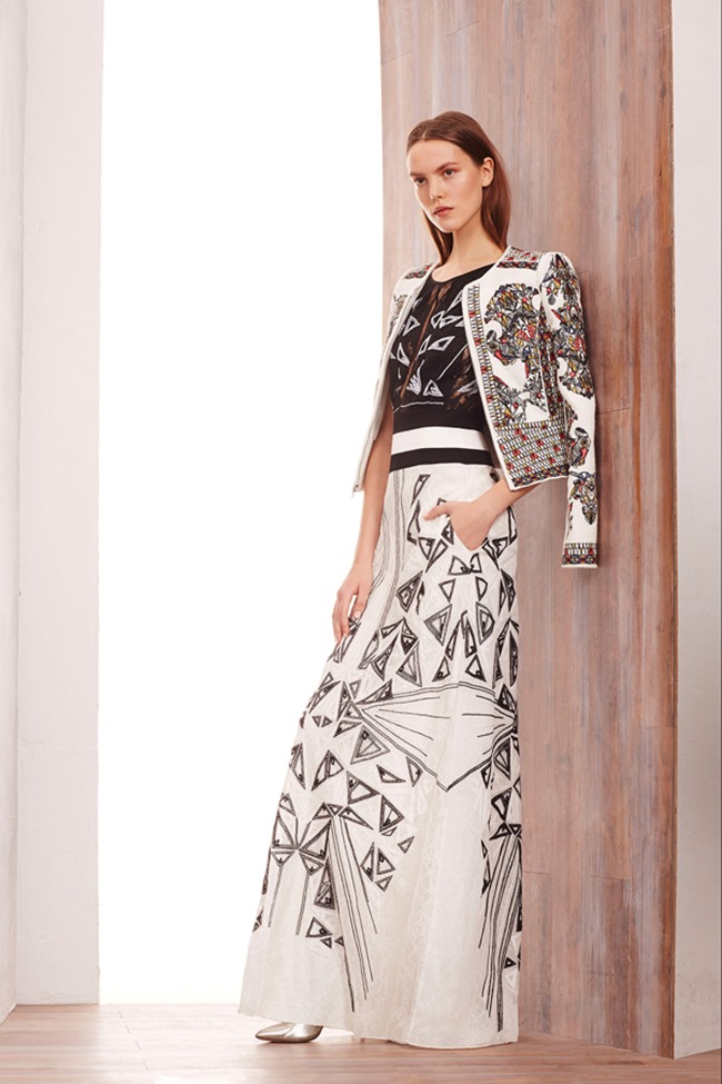 LOOKBOOK Josefien Rodermans for BCBG Max Azria Pre-Fall 2015. www.imageamplified.com, Image Amplified (8)
