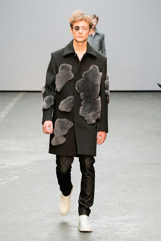 LONDON COLLECTIONS MEN Xander Zhou Fall 2015. www.imageamplified.com, Image Amplified (41)