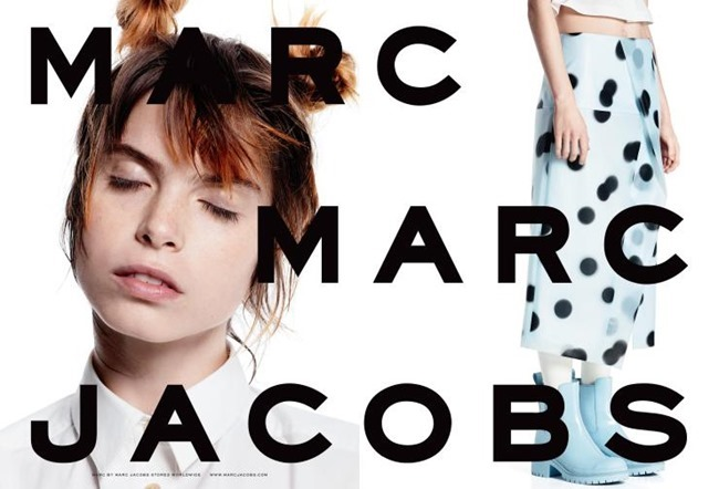 CAMPAIGN Marc by Marc Jacobs Spring 2015 by DAvid Sims. Katie Grand, www.imageamplified.com, Image Amplified (4)
