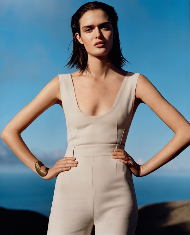 CAMPAIGN Sam Rollinson for Pedro del Hierro Madrid Spring 2015 by Alasdair McLellan. www.imageamplified.com, Image Amplified (10)