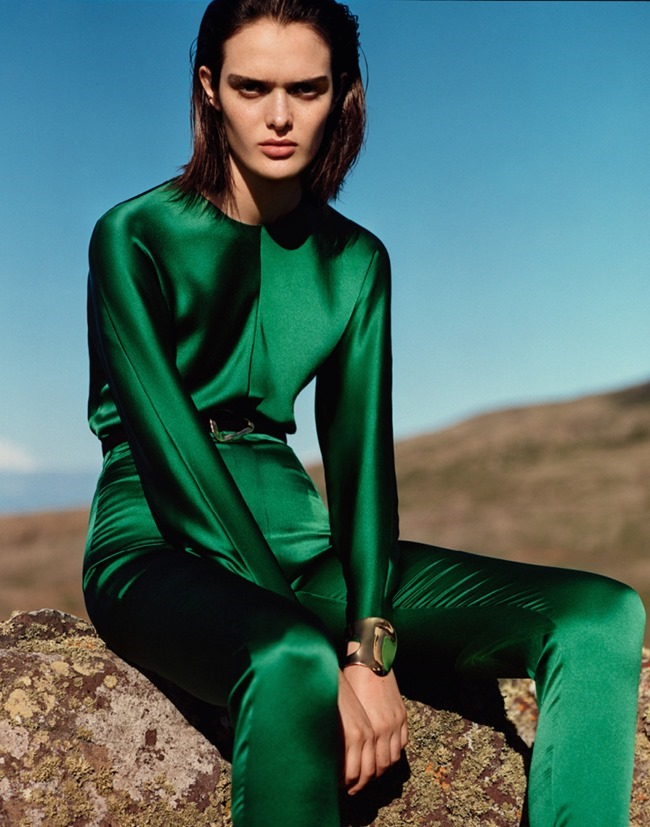 CAMPAIGN Sam Rollinson for Pedro del Hierro Madrid Spring 2015 by Alasdair McLellan. www.imageamplified.com, Image Amplified (2)