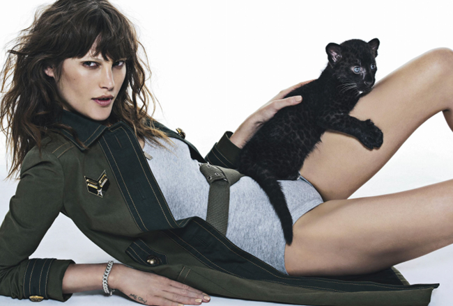 VOGUE AUSTRALIA Catherine McNeil by Sebastian Kim. Katie Mossman, February 2015, www.imageamplified.com, Image Amplified (4)