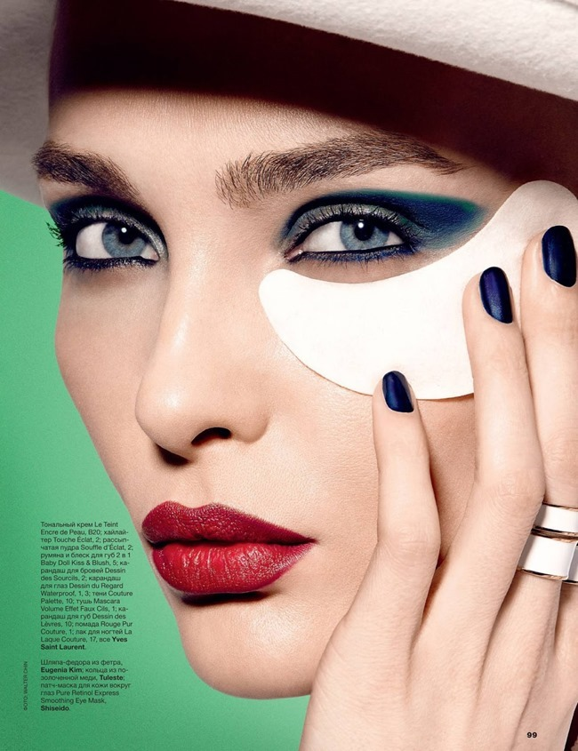 ALLURE RUSSIA Snejana Onopka by Walter Chin. Anya Ziourova, February 2015, www.imageamplified.com, Image Amplified (8)