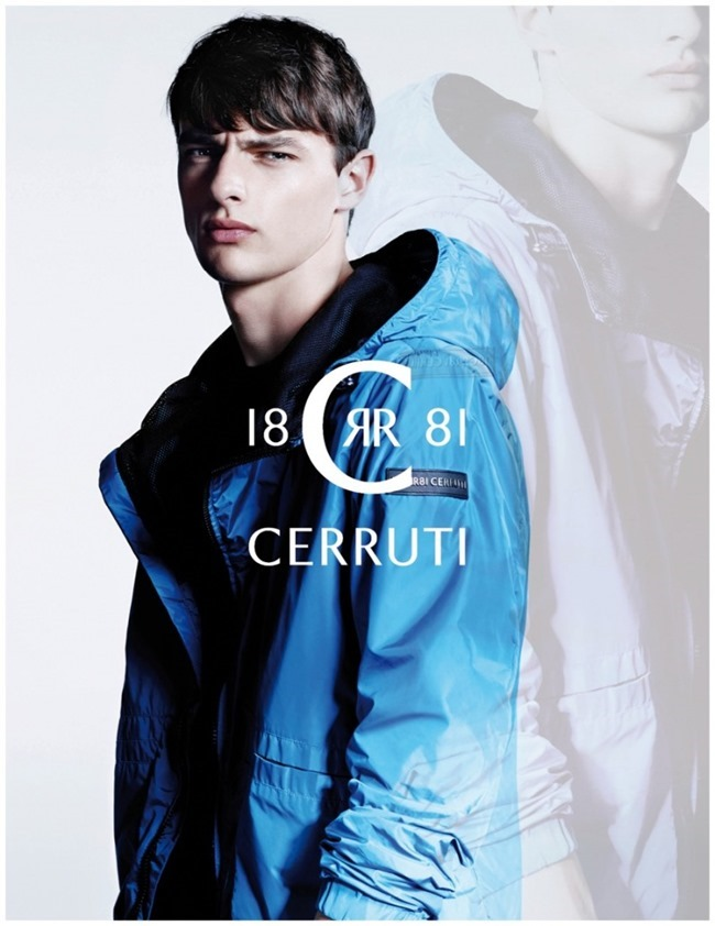 CAMPAIGN Hannes Gobeyn for 18CRRR81 Cerruti Spring 2015. www.imageamplified.com, Image Amplified (2)