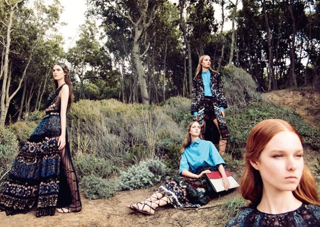 CAMPAIGN Valentino Spring 2015 by Michal Pudelka. Karl Templer, www.imageamplified.com, Image Amplified (11)