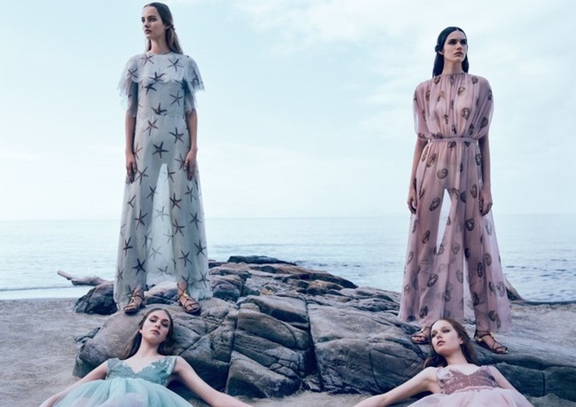 CAMPAIGN Valentino Spring 2015 by Michal Pudelka. Karl Templer, www.imageamplified.com, Image Amplified (19)