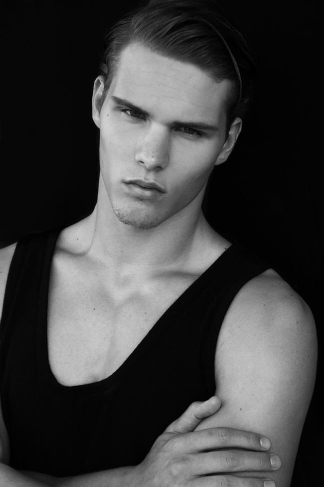 MASCULINE DOSAGE Austin Scoggin @ Next Miami by Ricky Cohete. Spring 2015, www.imageamplified.com, Image Amplified (1)