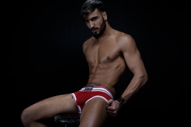 MASCULINE DOSAGE Aviel Biton by Rick Day. Spring 2015, www.imageamplified.com, Image Amplified (1)