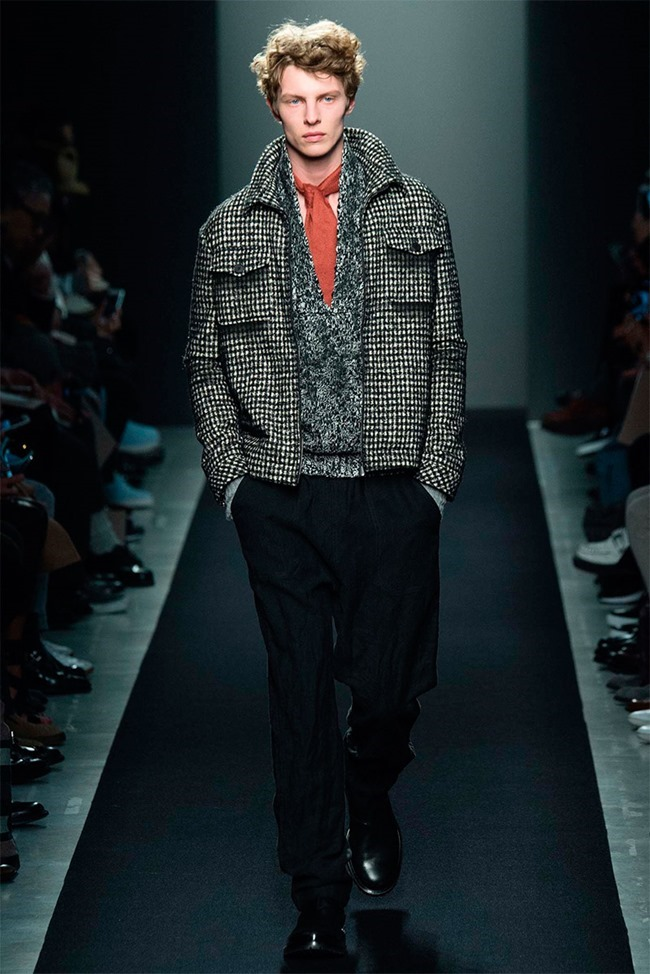 MILAN FASHION WEEK Bottega Veneta Fall 2015. www.imageamplified.com, Image Amplified (7)