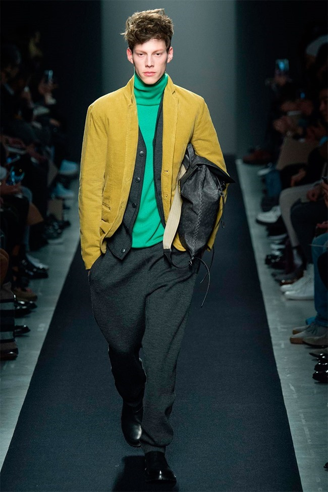 MILAN FASHION WEEK Bottega Veneta Fall 2015. www.imageamplified.com, Image Amplified (8)