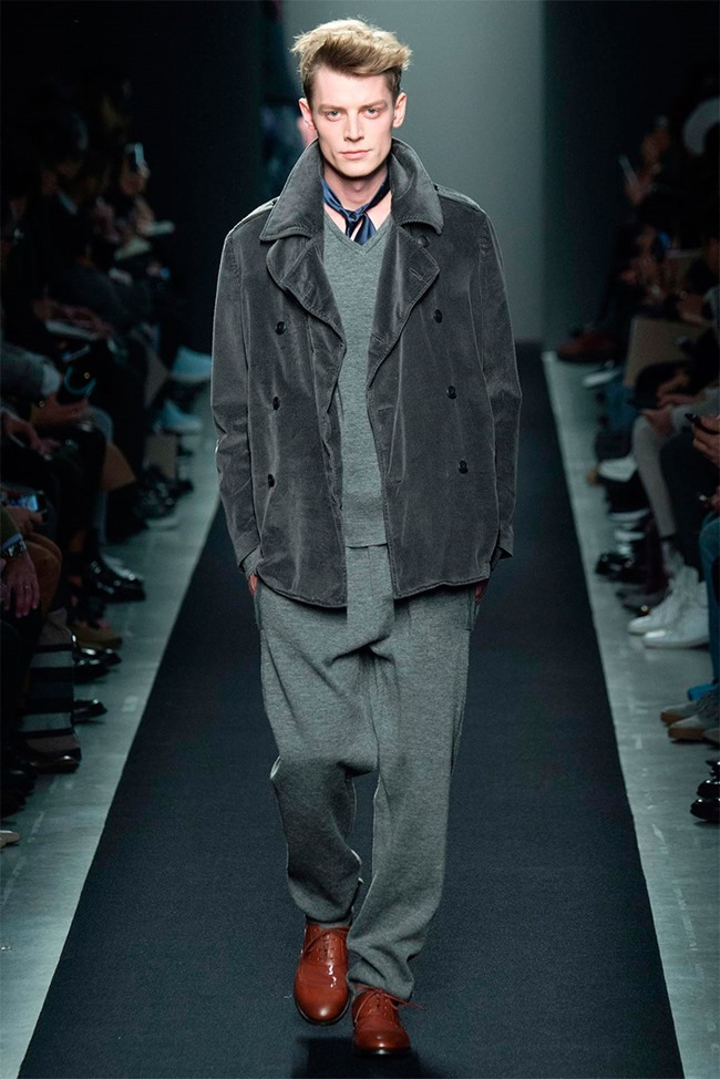 MILAN FASHION WEEK Bottega Veneta Fall 2015. www.imageamplified.com, Image Amplified (13)